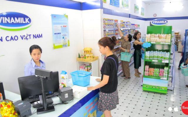 Cửa Hàng Vinamilk - Nguyễn Khoái ở TP. HCM